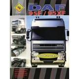 Руководство по эксплуатации, техническому обслуживанию грузовиков DAF 95XF / 95F