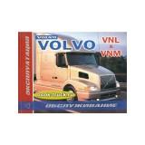 Руководство по эксплуатации грузовиков Volvo VNL / VNM.