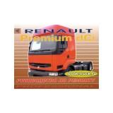 Руководство по ремонту Renault Premium dCi.