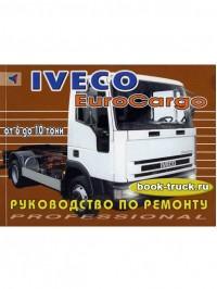 Руководство по ремонту и эксплуатации Iveco EuroCargo