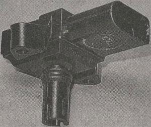 Датчик давления ГАЗ 3302