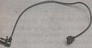 Коленчатый вал ГАЗ 3302