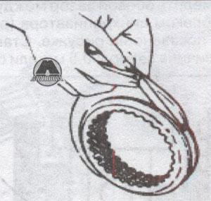 длины пружин Dong Feng DFA 1063, длины пружин Dong Feng EQ 1074