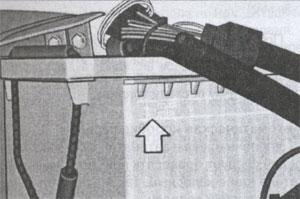 электролит аккумулятора MAN TGA