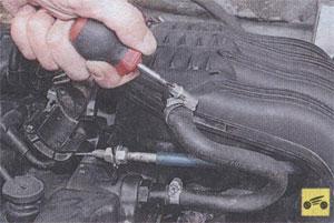 Колодка жгута проводов ГАЗ 2705