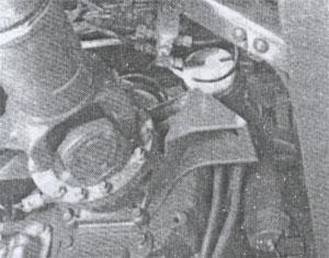 коробка передач Volvo F12