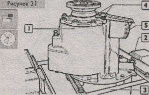 Масляный фильтр Iveco Stralis