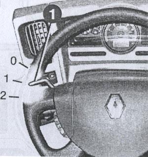 моторный замедлитель Renault Premium DXi