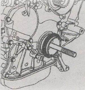 Приспособление Renault Master