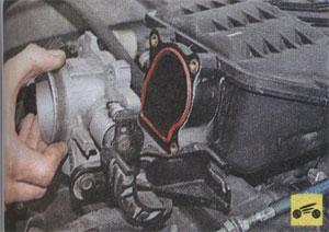 Привод ГАЗ 2705