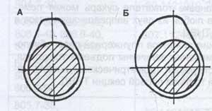 профили кулачковых валов
