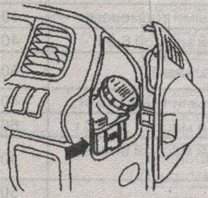 тормозная система Isuzu Elf