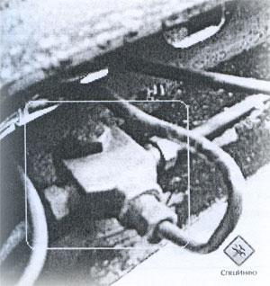 Тройники FAW CA1041