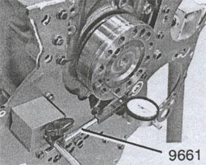 Резьбовые крепления Renault Premium DXi11