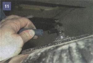 ЯШланг вентиляции топливного бака ГАЗ 33021 ГАЗель