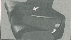 Установка спинки в положение столик Peugeot Partner