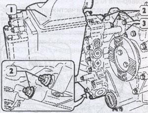 Теплообменник Iveco EuroTrakker