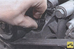 Топливопровод ГАЗ 2705