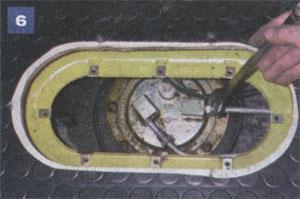 Трубки слива топлива ГАЗ 33021 ГАЗель
