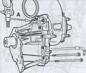 турбокомпаунд Volvo FH12