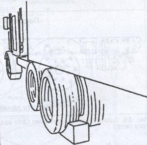турбонагнетатель Peterbilt 387