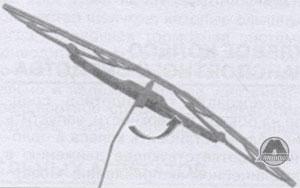 узел лопасти Kia K2500