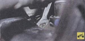 Впускная труба ГАЗ 2705