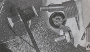 Втулки ГАЗ 2310