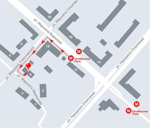 как доехать до ленинского проспекта дом 69 банк втб 24 до ломоносовский